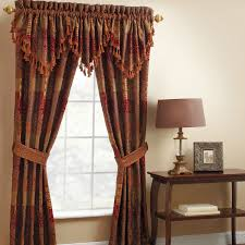 Curtains With Grommets Pattern by Ideas Interesting Using 96 Inch Curtains For Window Decorating