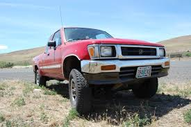 Capsule Review: 1992 Toyota Pickup 4x4 - The Truth About Cars 12 Perfect Small Pickups For Folks With Big Truck Fatigue The Drive Toyota Tacoma Reviews Price Photos And Specs Car 2017 Sr5 Vs Trd Sport Best Used Pickup Trucks Under 5000 20 Years Of The Beyond A Look Through Tundra Wikipedia 2016 Hilux Unleashed Favored By Militants Worlds V6 4x4 Manual Test Review Driver Heres Exactly What It Cost To Buy And Repair An Old Why You Should Autotempest Blog Think Future Compact Feature Trend