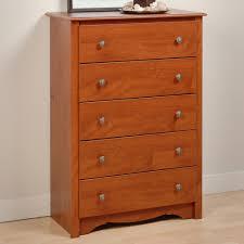 Graco Espresso Dresser 5 Drawer by Monterey 5 Drawer Chest