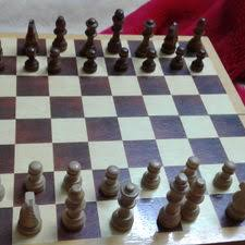 The Easiest Way To Set Up A Chessboard