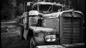 Truck Driving Son Of A Gun