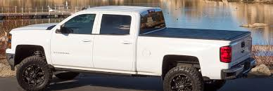 Best Tonneau Covers For Chevy Silverado - Top Customer Picks