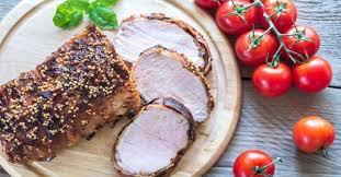 cuisiner coeur de porc coup de coeur pour le filet de porc à l asiatique caramélisé à la