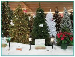 Best Artificial Christmas Trees Menards