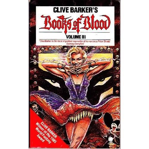 Clive Barker's Books of Blood [Book]