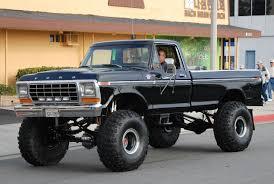 100 78 Ford Truck Lifted Black Truck Cars Trucks Bikes N Boats