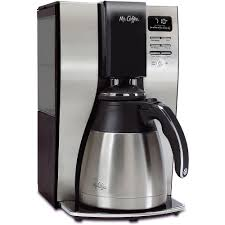 Mr Coffee Classic 10 Cup Thermal Coffeemaker