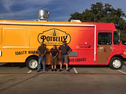 100 Dallas Food Trucks Potbelly Sandwich Shop To Roll Out A Truck In D Magazine