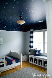 18 Cool Kids Room Decorating Ideas