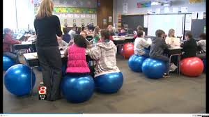 Safco 4750 Zenergy Ball Chair by Ball Chairs Yoga Ball Chair From Calcore Fitness Ballance