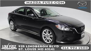 MAZDA Cars For Sale In Saint Louis, MO 63101 - Autotrader