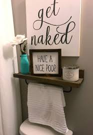 Fun Bathroom Decor. Have A Nice Poop. Get Naked | Business ... Fun Bathroom Ideas Bathtub Makeovers Design Your Cute Sink Small Make An Old Bath Fresh And Hgtv Wallpaper 2019 Patterned Airpodstrapco Shower For Elderly Bathrooms Pictures Toddlers Bathroom Magazine Sherwin Williams Aviary Blue Kid Red Bridge Designing A Great Kids Modern Rustic Gorgeous Vanities Amazing Designs Decor Have Nice Poop Get Naked Business Easy Fun Design Tips You Been Looking 30 Tile Backsplash Floor Nautical Chaing Room For Pool House With White Shiplap No