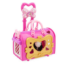 Minnie Mouse Flip Open Sofa Canada by Minnie Mouse Happy Helpers Pet Carrier Shopdisney