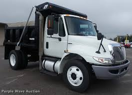 100 Dump Trucks For Sale In Alabama 2010 Ternational DuraStar 4300 Dump Truck Item DC5726