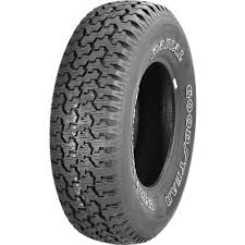 100 Goodyear Wrangler Truck Tires 2357515 23575R15 Radial 105S OWL New Tire Qty