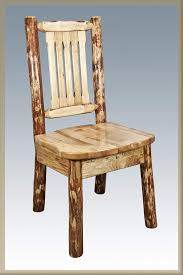 Montana Woodworks Log Furniture - Dining Chair - Glacier Country Collection Outdoor Poly Lumber Fniture Amish Outlet Gift Shop Remarkable Deal On A L Western Red Cedar High Back Side Chair Details About Mission Arts And Crafts Recliner Ikea Henriksdal Brown Frame In 2019 Ikea Royal English 2 Ft Swing With Chains Lorec Ranch Home Furnishings 2xhome Natural Wishbone Wood Arm Armchair Modern Woven Seat Ding Room Hickory Panel Berlin Gardens Garden Bench The Company This Oak House Handcrafted