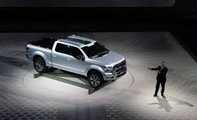 New 2015 Ford F-150 Model - EVGA Forums Ford Atlas Concept Reveal The Future F150 Youtube 2015 Price Photos Reviews Features 2013 Photo 91254 Pictures At High Resolution Detroit Photo Gallery Autoblog It Turns Out That Fords New Pickup Truck Wasnt Big A Risk 2018 Built Tough Fordca Model Evga Forums Report Due To Receive New 27l Ecoboost V6 Truck Wallpaper 2048x1536 109939 Best