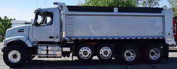 100 Dump Truck Tailgate DUMP TRUCK UPFIT