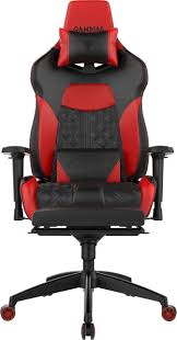 GAMDIAS Achilles Gaming Chair P1 L RGB Backlighting - Black/Red   P1 ... Akracing Core Series Red Sx Gaming Chair Aksxrd Xfx Gt250 Faux Leather Staples Staplesca Pu Computer Race Seat Black Cg Ch70 Circlect Monza Racing In Aoc3301red 121 Office Fniture Player Chairs Raidmax Drakon 709 Red Bermor Techzone Noblechairs Icon Blackred Ocuk Zqracing Hero Chairredblack Epic Recling Chcx1063hrdgg Bizchaircom
