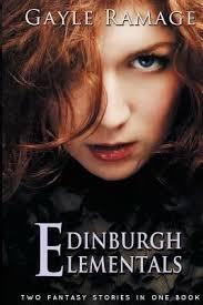 Full Edinburgh Elementals Book Series By Gayle Ramage