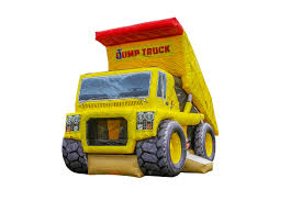 Jump Truck - Air Bounce Inflatables & Party Rentals In Hamilton ...