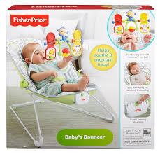 Space Saver High Chair Walmart Canada by Fisher Price Baby U0027s Bouncer Geo Meadow Walmart Canada