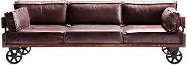 canap industriel canape style industriel canap chesterfield ventes priv es westwing