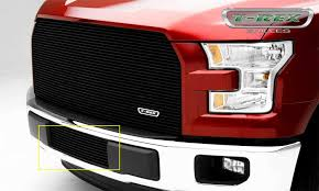 100 Truck Grilles Billet Series Bumper Grille Insert Custom Tinting Accessories