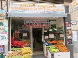 supermercados Ayuntamiento de Xirivella Ayuntamiento de Xirivella