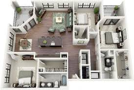 Sims 3 Floor Plans Small House by This Beachy Design Uses White And Sea Foam Green To Immediately