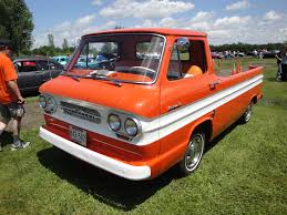 File:Flickr - DVS1mn - 62 Chevrolet Corvair Rampside Pick-Up.jpg ... 1961 Chevrolet Corvair Corphibian Amphibious Vehicle Concept 1962 Classics For Sale On Autotrader 63 Chevy Corvair Van Youtube Chevrolet Corvair Rampside Curbside Classic 95 Rampside It Seemed Pickup Truck Rear Mounted Air Cooled Corvantics 1964 Chevy Pickup Pinterest Custom Sideload Pickup Pickups And Trucks Pickup Cars Car
