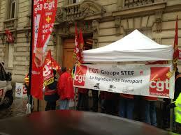 siege de la cgt cgt syndicats stef cgt groupe stef