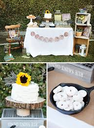 Rustic Tangled Inspired 21st Birthday Party Hostess With The