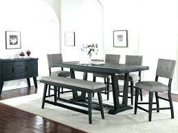 Dark Gray Dining Room Counter Height Collection By House Walls And White