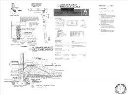 Fireplace Construction Details
