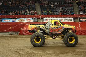 All About Us: Monster Truck Jams 2013