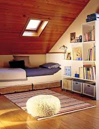 BedroomMesmerizing Attic Bedroom Ideas Built Ins Cozy Carpet White And Bookcase Plastic Compartment Wooden