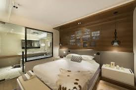 The Natural Colors Of This Room Allow White Furniture And Bed Linens To Shine Against