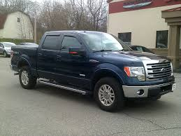 100 2013 Ford Truck PreOwned F150 Crew Cab Pickup In Bangor BYGP33A Quirk