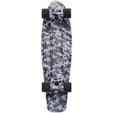 Penny Nickel Complete Cruiser Skateboard - Special Ops 27