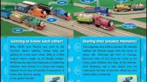Trackmaster Tidmouth Sheds Youtube by Trackmaster Spring 2008 Fun Guide Youtube