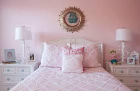 100 غرفة نوم وردي رائعة