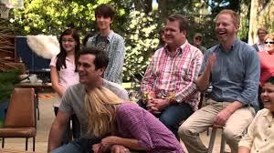 Modern Family Halloween 3 Cast by Gloria And Mr Grumpy Modern Family Youtube