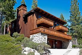 100 Architectural Masterpiece Tahoe Lakeview North Lake Tahoe