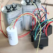 Cbb61 Ceiling Fan Capacitor 5 Wire by 1 5mf Cbb61 Ceiling Fan Capacitor 1 5mf Cbb61 Ceiling Fan