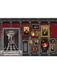 Halloween Scene Setters Uk by Gothic Mansion Scene Halloween Party Ideas Too Pinterest