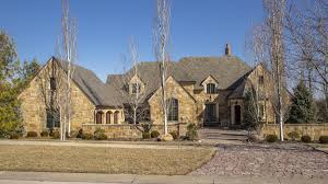 100 Homes In Kansas City Million Dollar Houses In The Area Now And In