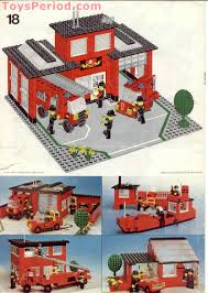 LEGO 6382 Fire Station Set Parts Inventory And Instructions - LEGO ... Images Of Lego Itructions City Spacehero Set 6478 Fire Truck Vintage Pinterest Legos Stickers And To Build A Fdny Etsy Lego Engine 6486 Rescue For 63581 Snorkel Squad Bricksargzcom Mega Bloks Toy Adventure Force 149 Piece Playset Review 60132 Service Station Spin Master Paw Patrol On A Roll Marshall Garbage Truck Classic Legocom Us 6480 Light Sound Hook Ladder Parts Inventory 48 60107 Sets