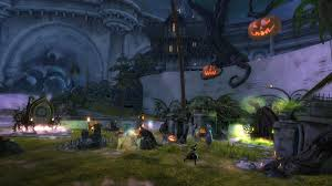 Forge Of Empires Halloween Quests 9 by Mmo Halloween Events In 2017
