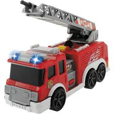 Dickie Toys Mini Action Fire Truck Vehicle | Cars, Trucks & Planes ...